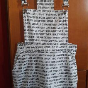 Σαλοπέτα φούστα H&M