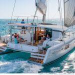 Sailing Catamaran holidays