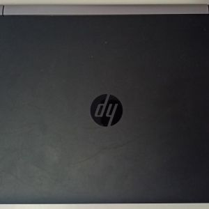 HP Probook 450G3 6ης γενιας 15,6'' με ssd