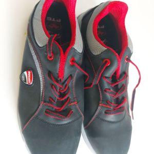 Παπούτσια ασφαλείας νούμερο 44