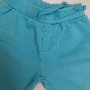 Παντελόνι μπλε 3 μηνών