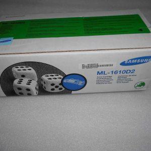 Toner Αυθεντικό για Εκτυπωτή Samsung ML-1610D2 (1 pack Black VAT INC, 2.000 Σελίδες). Super Προσφορά !!