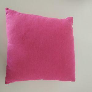 Ροζ μαξιλαρακια