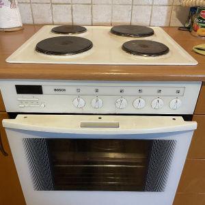 κουζίνα και φούρνος Bosch