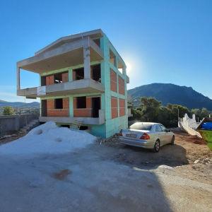 Πωλείται διαμέρισμα-μεζονέτα 80τμ υπό κατασκευή