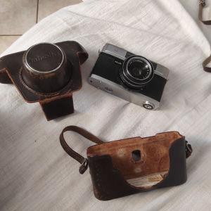 φωτογραφική Minolta A5