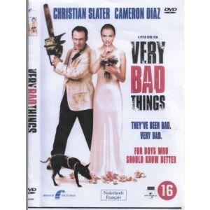 DVD /  VERY BAD THINGS  / ORIGINAL DVD