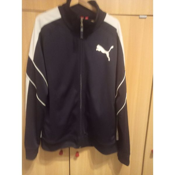 vintage puma jacket No XL