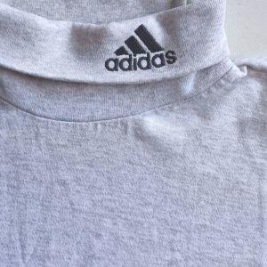ADIDAS MEDIUM μακρυμάνικη μπλούζα