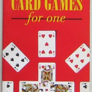 Card Games for One (πασιέντζες)