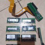 HDD _  Σκληροί Δίσκοι - RAM - ΤΡΟΦΟΔΟΤΙΚΆ κλπ. για Laptop