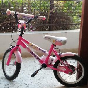 Ποδήλατο κοριτσίστικο παιδικό