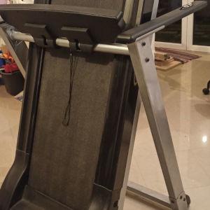 Διαδρομος Γυμναστικης X-fit 08 Power Treadmill