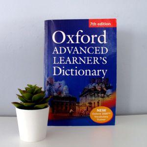 Oxford Advanced Learner's English Dictionary, 7th Edition (2005) (Αγγλικό Λεξικό)