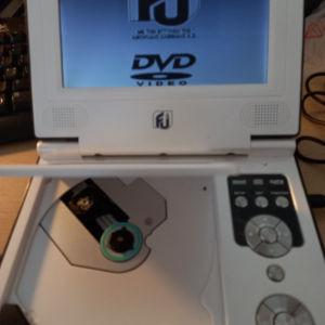 Φορητο DVD Player