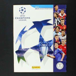 ΑΓΓΕΛΙΕΣ ΑΛΜΠΟΥΜ ΠΟΔΟΣΦΑΙΡΟΥ ΠΑΝΙΝΙ ΑΥΤΟΚΟΛΛΗΤΑ FOOTBALL SOCCER UEFA CHAMPIONS LEAGUE 2012-13 2013 PANINI OFFICIAL GREEK STICKER ALBUM GREECE