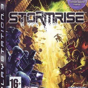 STORM RISE - PS3