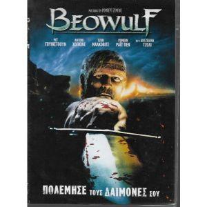 DVD / BEOWULF / ORIGINAL DVD
