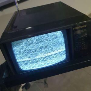 Φορητή τηλεόραση SUNNKYONG