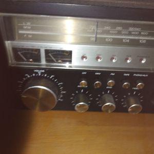 Ραδιόφωνο GBC-RV 5015