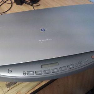 πωλειται  HP scanjet 8200