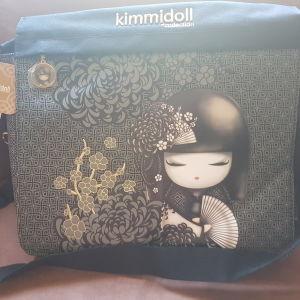 Kimmidoll shigemi τσάντα ώμου