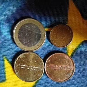 Ευρω Ολλανδιας