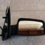 καθρέφτης δεξιός μηχανικός seat tοledo μοντ 90-94