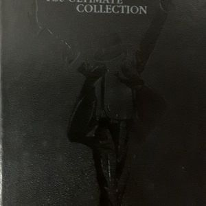 The Ultimate Collection (4 CD & DVD Box Set)  Black Edition