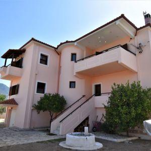 Μονοκατοικία προς πώληση στο Λουτράκι Κορινθίας