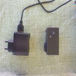 Action camera 4k wifi με όλο το κιτ στο κουτί της