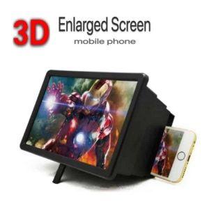 3D Μεγέθυνση οθόνης για κινητό τηλέφωνο