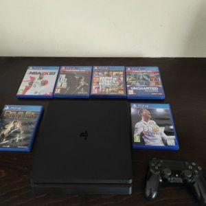 Πωλείται PlayStation 4 Slim