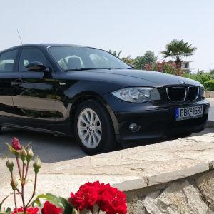 BMW 116i Sport (09/06, 115km) Πρωτο Χερι