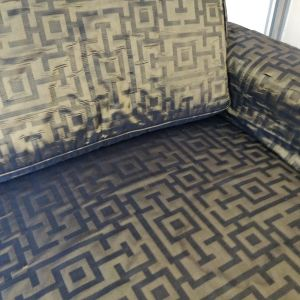 Καναπές σαλονιού (δύο τεμάχια)