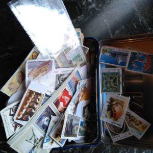 Γραμματόσημα Συλλογή.
