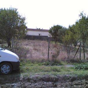 Πωλείται ανεξάρτητο και διαιρετό αγροτεμάχιο στην Επανομή Θεσσαλονίκης  εμβαδού 441 τμ
