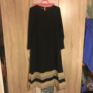 Βραδυνό φόρεμα νούμερο M