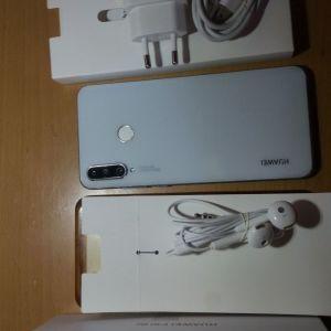 Ηuawei p30 lite --White ΑΡΙΣΤΟ.