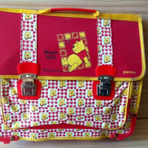 Σχολική τσάντα paxos