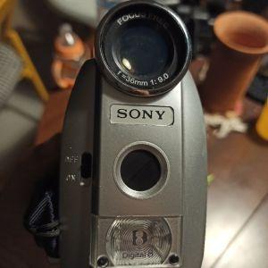 βίντεοκαμερα