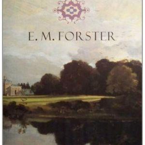 MAURICE E. M. FORSTER