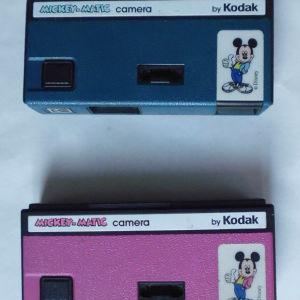 KODAK mickey mouse