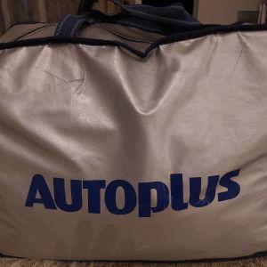 Κουκούλα autoplus για Opel Meriva