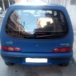 FIAT SEICENTO 2000 MΟΝΤΕΛΟ 1100CC