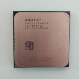 Επεξεργαστής AMD AM3+ FX 8370
