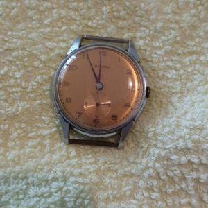Πωλείται ανδρικό ρολόι χεριού vintage