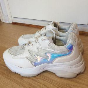 Sneakers νούμερο 38