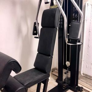 TECHNOGYM Unica Πολυόργανο Γυμναστικής
