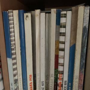 βιβλία ΕΟΤ για την Ελλαδα